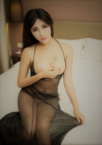 Hong Kong Masseuse Kiki, Age 23